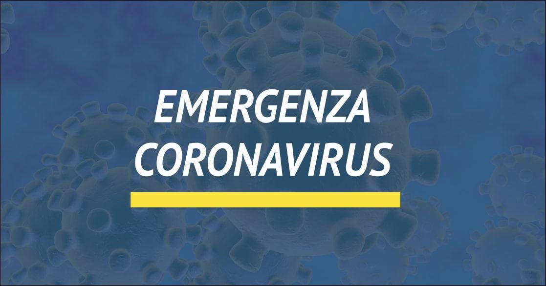 Dpcm 10 aprile 2020 - Misure urgenti di contenimento del contagio