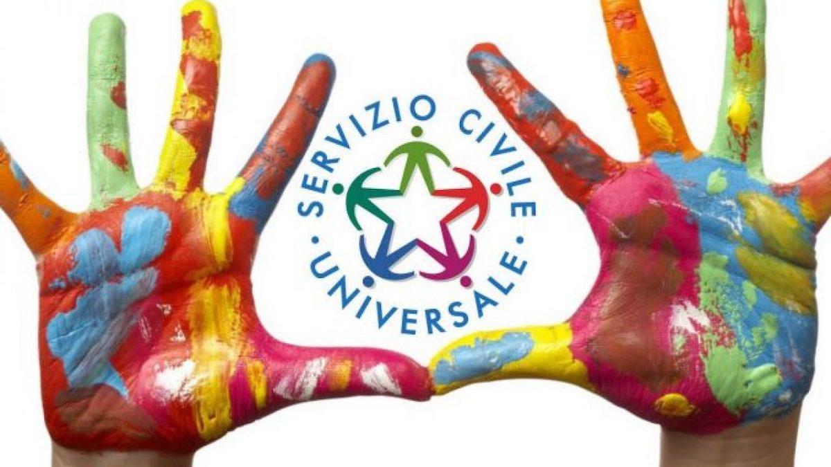 Servizio Civile Universale - BANDO 2020